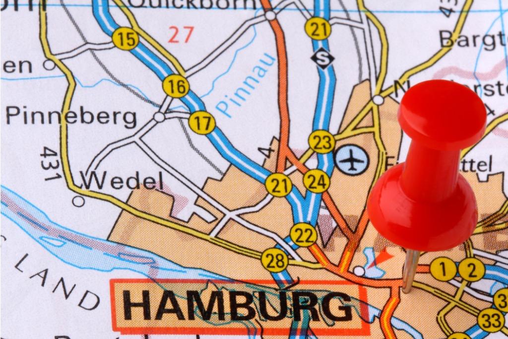 Immobilien kaufen in Hamburg