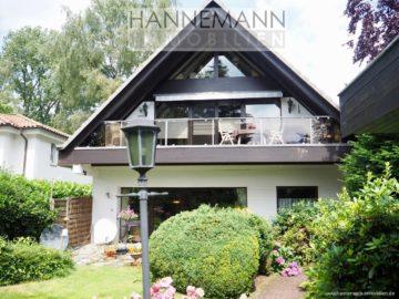 HANNEMANN IMMOBILIEN! Zweifamilienhaus in Niendorf, 22455 Hamburg / Niendorf, Zweifamilienhaus