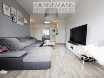 Moderne Eigentumswohnung Nähe der Osterstraße!, 20259 Hamburg, Dachgeschosswohnung