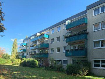 gepflegte Eigentumswohnung mit etwas Wartezeit, 22589 Hamburg, Etagenwohnung