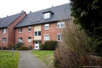 In direkter Nachbarschaft zu Hagenbeck! 3-Zimmerwohnung mit Balkon in Lokstedt, 22529 Hamburg / Lokstedt, Etagenwohnung