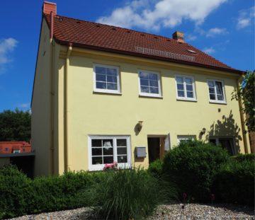 gepflegte Doppelhaushälfte mit kleiner Gartenoase und Garage!, 22607 Hamburg, Doppelhaushälfte