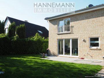 Ihr neues Zuhause, modern & energieeffizient!, 22523 Hamburg, Doppelhaushälfte
