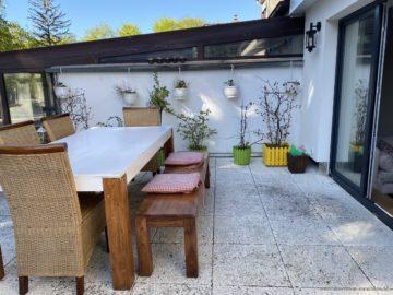 Sommer auf der eigenen Terrasse!, 22459 Hamburg, Doppelhaushälfte