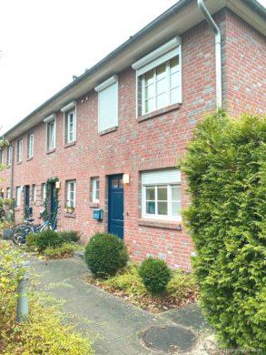 Endreihenhaus in Alt-Osdorf zur Miete!, 22549 Hamburg, Reihenendhaus