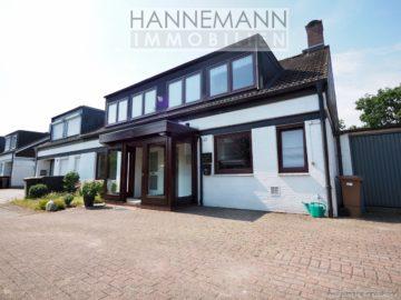 Als Kapitalanlage – Zweifamilienhaus mit einer Wohnung zur Eigennutzung, 25421 Pinneberg, Zweifamilienhaus