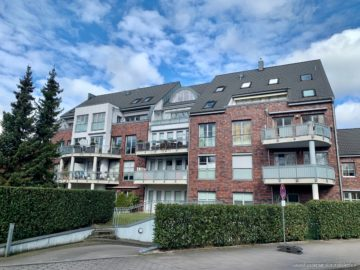 Kapitalanlage: hochwertige 4 Zi. – ETW mitten im Zentrum von Rissen!, 22559 Hamburg, Etagenwohnung