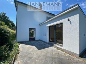 4-Zimmer EG – Wohnung nahe TiBarg, 22453 Hamburg, Erdgeschosswohnung
